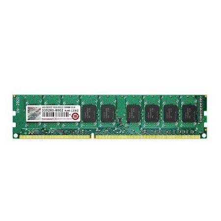 *╯新風尚潮流╭*創見伺服器記憶體 8G DDR3-1600 ECC 單條8G TS1GLK72V6H