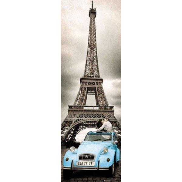 【P2 拼圖】Kiss me in Paris 954片拼圖 954-046