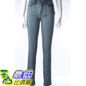 [COSCO代購如果沒搶到鄭重道歉] Calvin Klein Jeans 女彈性合身窄管牛仔褲 _W1008747