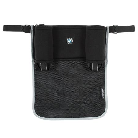 ★衛立兒生活館★BMW + Maclaren 瑪格羅蘭 嬰兒推車置物掛袋