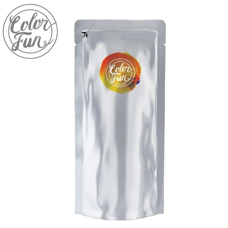 繽紛樂 3X超濃縮泡沫碗盤洗潔劑環保包 500g★澳洲聯名設計