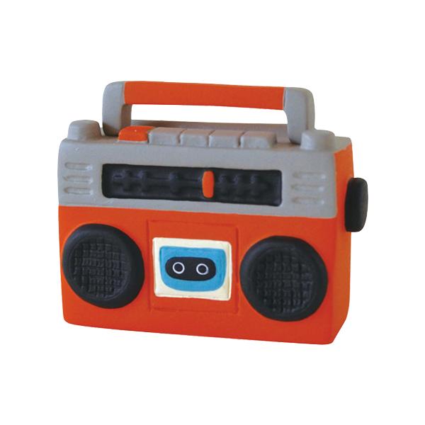 Decole日本擺設玩偶 / 公仔 / 道具 / 配件 - Concombre 收音機 ( ZCB-65880 )