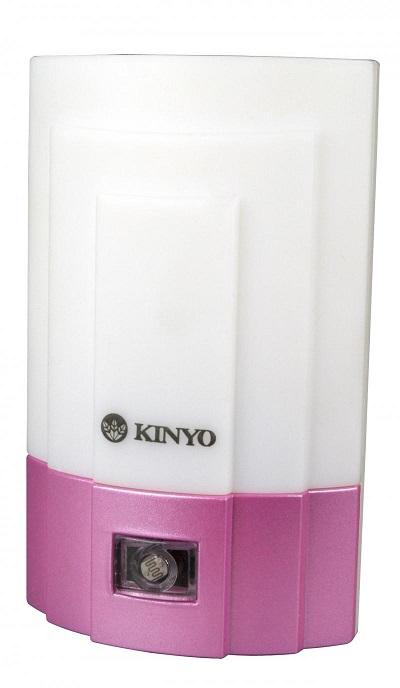 【迪特軍3C】【KINYO】光控LED 小夜燈 NL-15