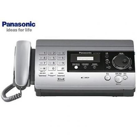 Panasonic國際牌 感熱式傳真機KX-FT506TW ★杰米家電☆