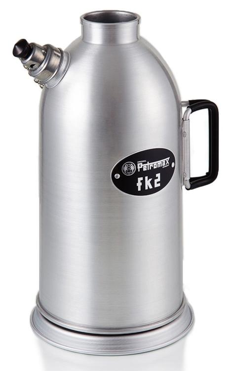 【鄉野情戶外專業】Petromax  德國 FIRE KETTLE 鋁合金煮水壺 1.2L/柴燒水壺-FK2