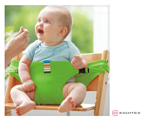 日本【Eightex】日本製簡易座椅安全帶-3色
