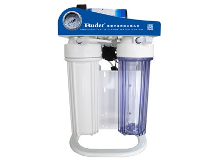 RO-2914 極緻系列EZ傳統五道式RO逆滲透純水機