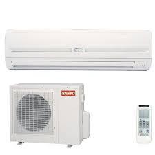 【三洋 SANLUX】9-11坪 分離式冷氣【SAP-E56A/SAP-C56A】