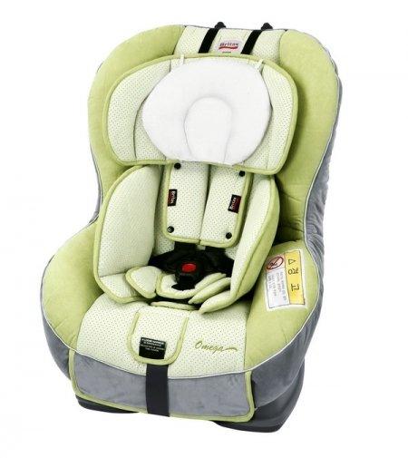 Britax - Omega 0-4歲汽車安全座椅(汽座) -綠