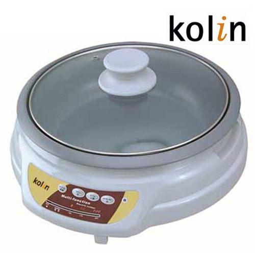 《省您錢購物網》福利品~歌林 KOLIN 2.5公升電火鍋(HL-R001)