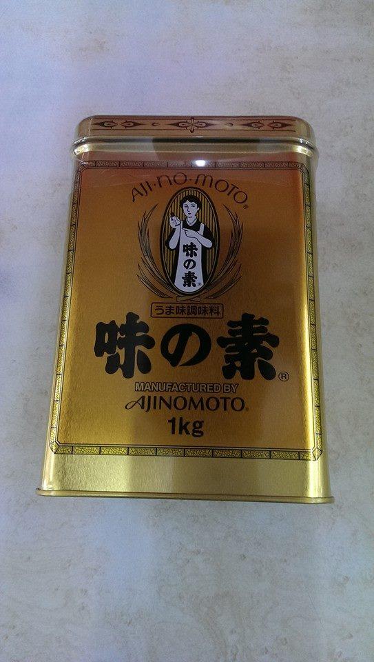 [勝義行]日本高級金罐味素