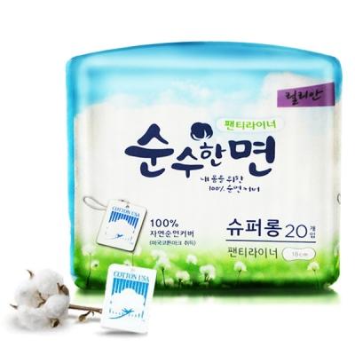 韓國Lilian護墊18公分(20入) K806
