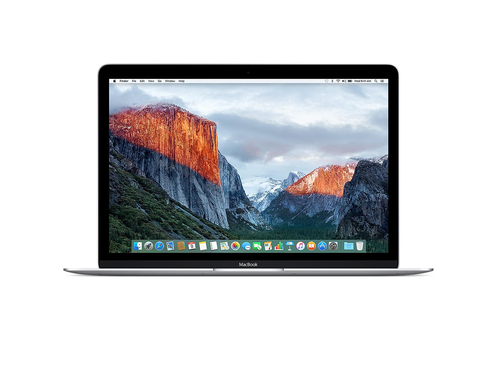 【限量現金促銷價】Apple 蘋果 MacBook 12吋/1.1GHz/8GB/256 SSD/四色(銀色/太空灰/金色/玫瑰金)