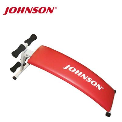 JOHNSON喬山 弧形仰臥起坐板
