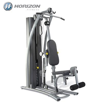 JOHNSON喬山 HORIZON Torus 4多功能重量訓練機