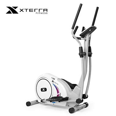 《享瘦生活》XTERRA加碼好禮 FS2.5 時尚橢圓交叉訓練機《SOLE副牌》台灣製