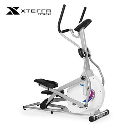 《享瘦生活》XTERRA加碼好禮 FS3.5 時尚橢圓交叉訓練機《SOLE副牌》台灣製