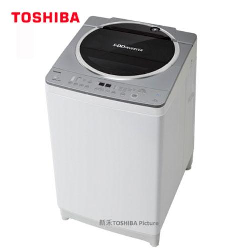 TOSHIBA 東芝AW-DE1100GG 變頻洗衣機 3D轉盤 11公斤