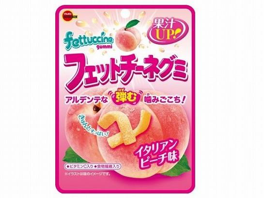 北日本長條-水蜜桃 50g