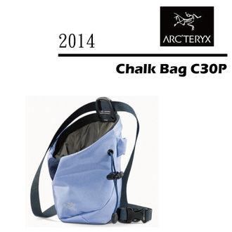 始祖鳥 ARC'TERYX  加拿大 | Chalk Bag C30P攀岩粉袋-紫色 | 秀山莊(5953)