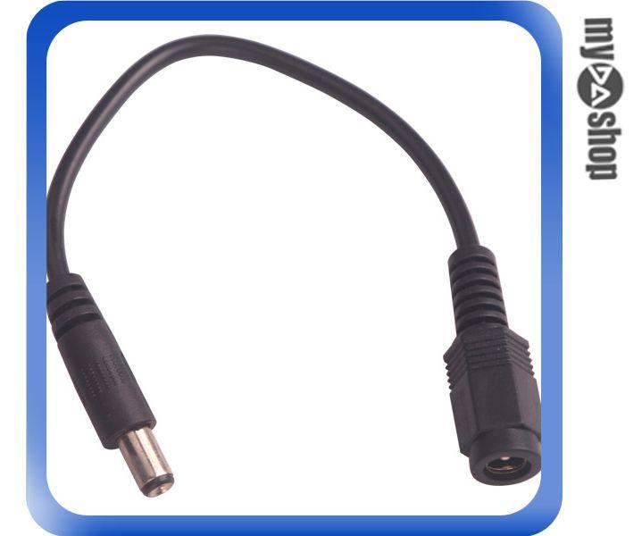 《DA量販店》全新 轉接線 2.1/5.5 公轉母 線材 方便好使用 (12-497)