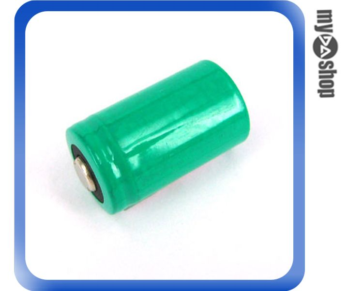 《DA量販店F》15266 高容量 1000mAh 3.0V Li-ion 充電電池 (19-128)