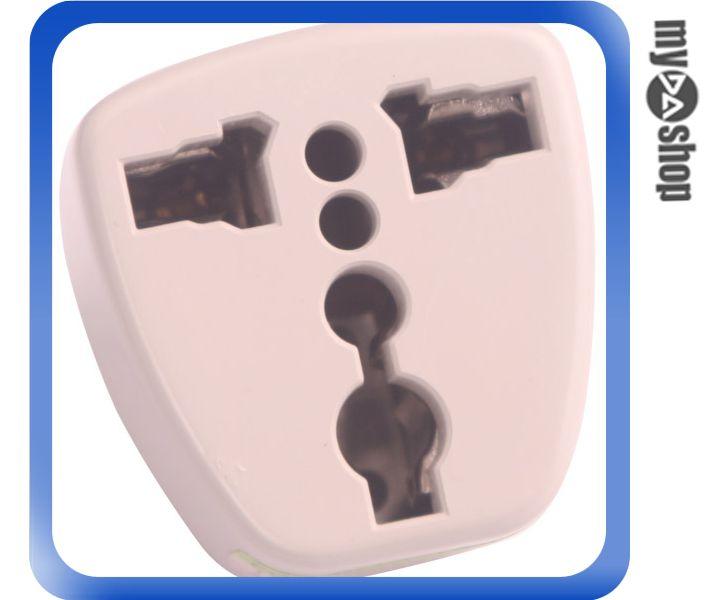 《DA量販店》旅行用萬用插頭 商務/自助旅行 必備用品 四種國際標準萬用插頭 (19-199 )