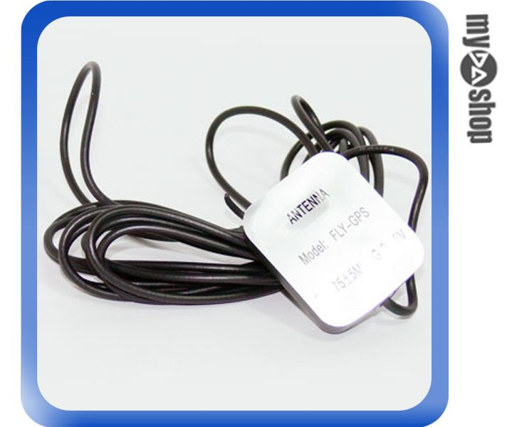 《DA量販店A》全新 ANTENNA GPS天線 SMA 直頭接頭 公頭 接受頻率 1575MHz (20-856)