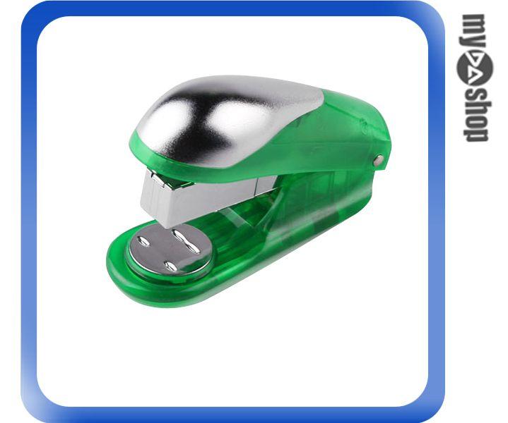 《DA量販店》全新 整人玩具 觸電 訂書機 文具 出奇不意 整人 嚇人 電人 遊戲 (29-874)