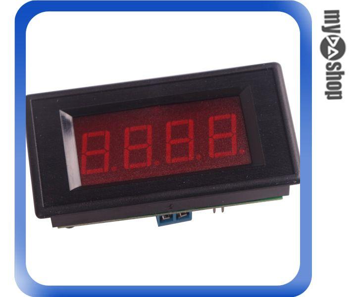 《DA量販店》全新 AC30A 數顯交流數字電流表 數字板表  液晶 數字面板表 (34-791)