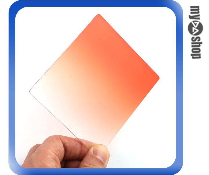 《DA量販店》全新 JYC 方形 日落鏡 漸層片 減光鏡 濾鏡 (36-1182)