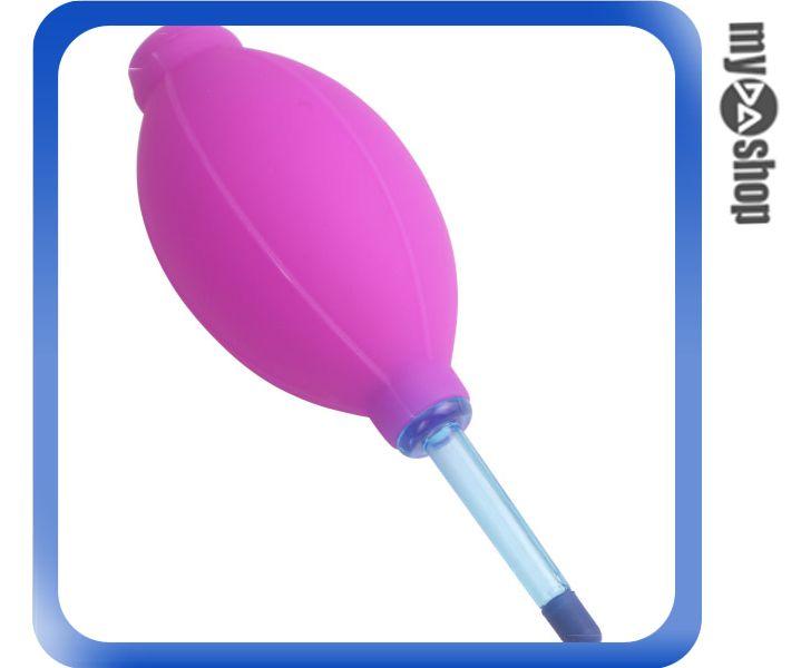 《DA量販店》全新 二合一 吹塵球 筆型清潔刷 適合 相機 攝影機 清潔 保養 (36-745)