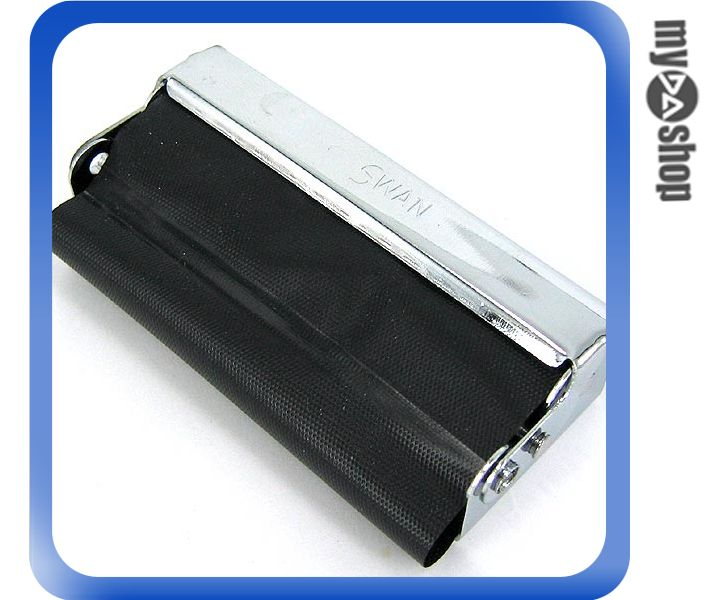 《DA量販店G》全新 SWAN 手動 捲煙器 金屬捲煙器 白鐵 Rolling Machine (37-145)