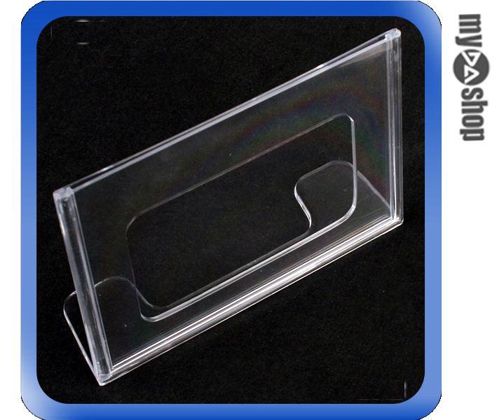 《DA量販店》全新 L型 DM架 目錄架 價目架 名牌架 展示牌 標示牌 告示牌 (59-1321)