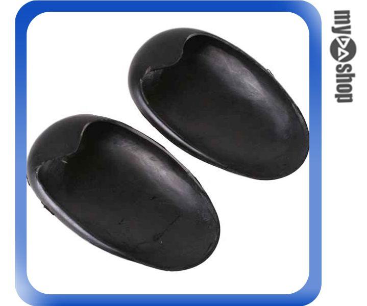 《DA量販店》全新 染燙髮專用 耳罩 美容美髮用具 實用簡單又方便 (66-053)