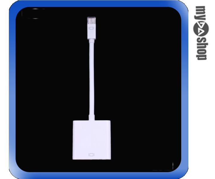 《DA量販店》MINI DISPLAYPORT to HDMI 螢幕 轉接線 轉換器 轉接頭 轉接線(77-198)
