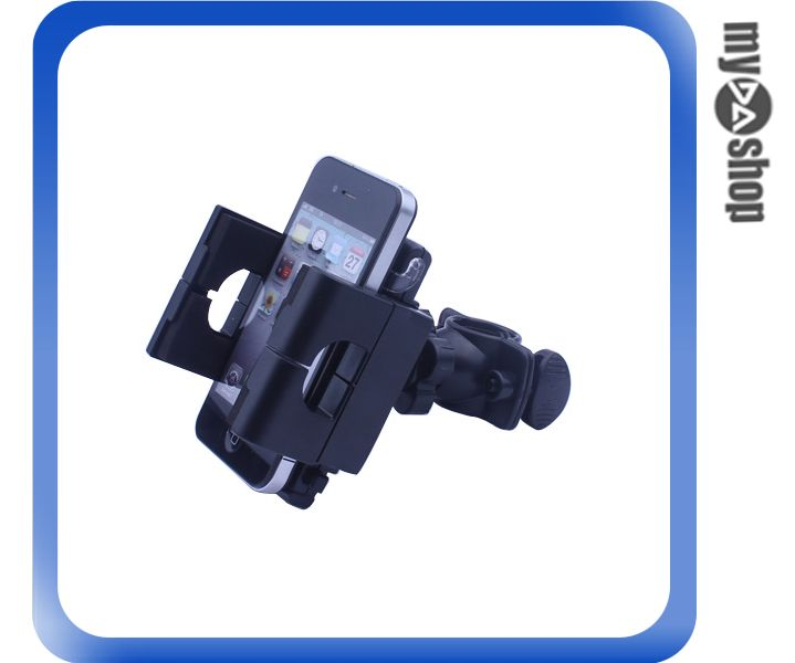 《DA量販店》單車 腳踏車 固定式 支架 置物架 車架 手機架 手機座 底座(78-0803)