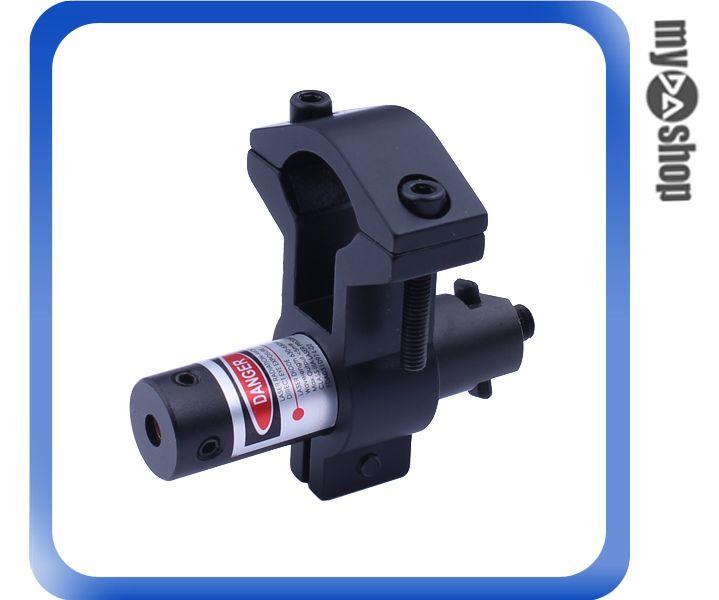 《DA量販店》戶外 生存遊戲 射擊 紅外線 雷射 定位 瞄準鏡(79-0236)