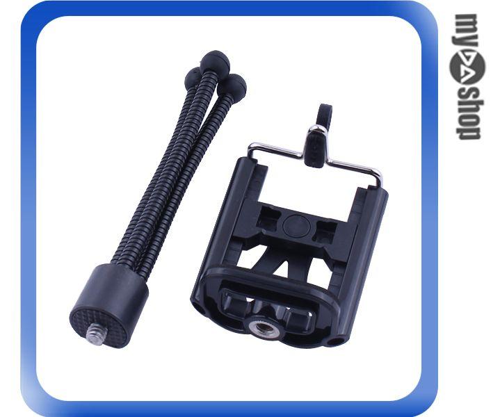 《DA量販店》通用型 相機 手機 三腳 腳架 支架 支撐架 通用所有型號 小型(79-4873)