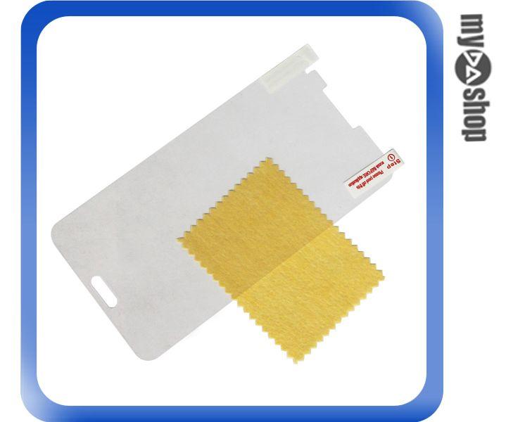 《DA量販店》三星 Samsung Galaxy Note3 透明 亮面 保護貼 保護膜(79-4915)