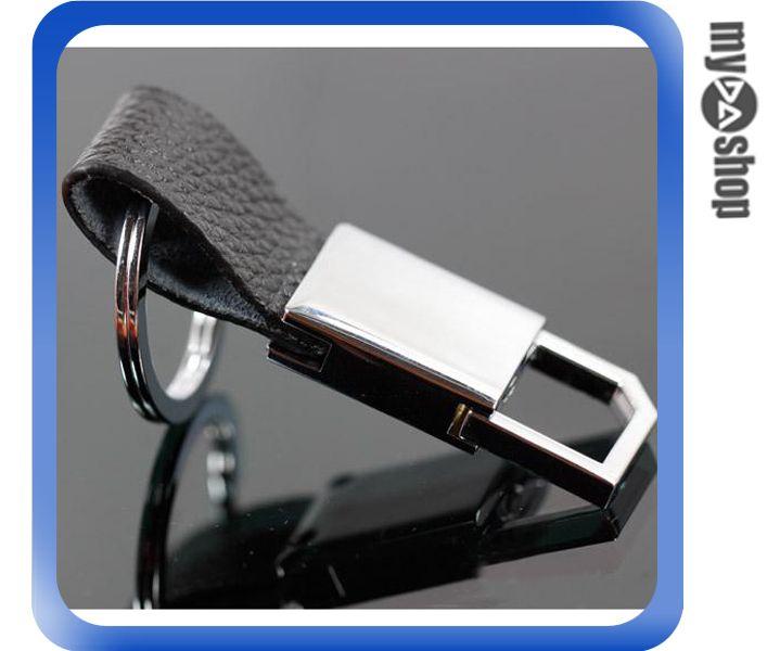 《DA量販店》男士 生日 情人節 紀念日 金色 腰掛 鑰匙扣 禮物 禮品 鑰匙圈 (80-0629)
