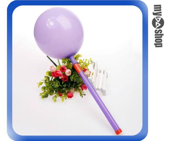 《DA量販店》LED 表演 活動 PARTY 婚禮 開趴 演唱會 變色 氣球 顏色隨機(80-0674)