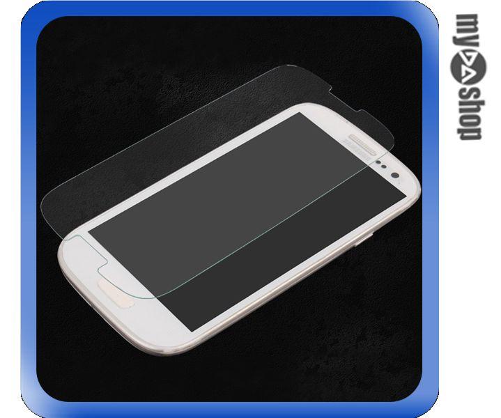 《DA量販店》超薄 0.2mm 9H 強化 鋼化 玻璃 保護貼 保護膜 Samsung S3(80-0801)