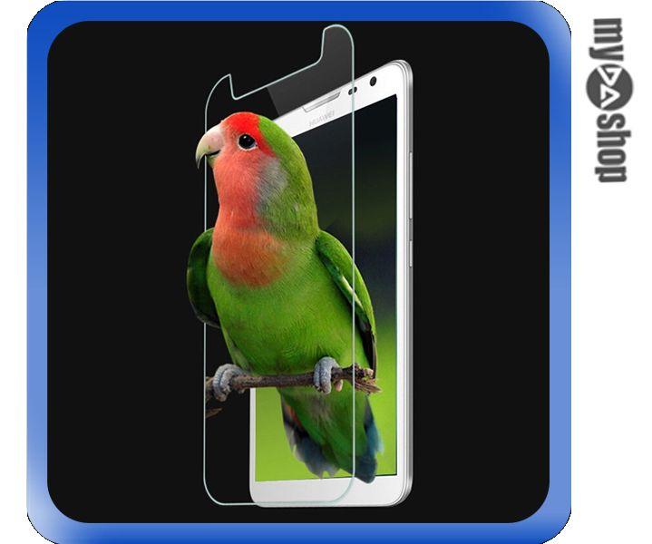 《DA量販店》通用款 5.3吋 強化 鋼化 螢幕 玻璃 保護貼 適用華為 聯想 中興(80-1301)