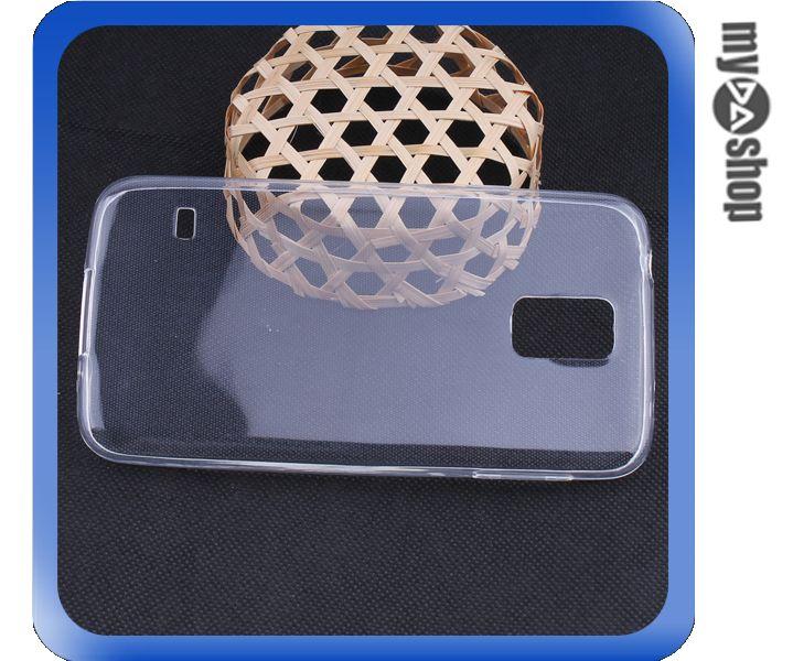 《DA量販店》Samsung S5 清水套 保護套 透明 軟殼 TPU 手機套(80-1498)