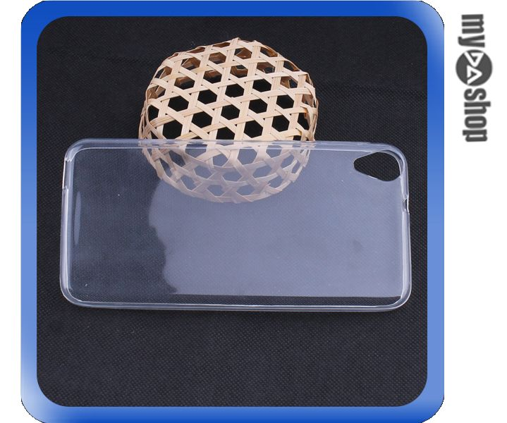 《DA量販店》HTC Desire 820 清水套 保護套 透明 軟殼 TPU 手機套(80-1499)