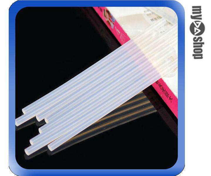 《DA量販店》DIY 熱熔膠條 熱溶膠棒 熱融槍 熱熔膠槍 婚禮小物 手工藝 19cm(V50-0187)