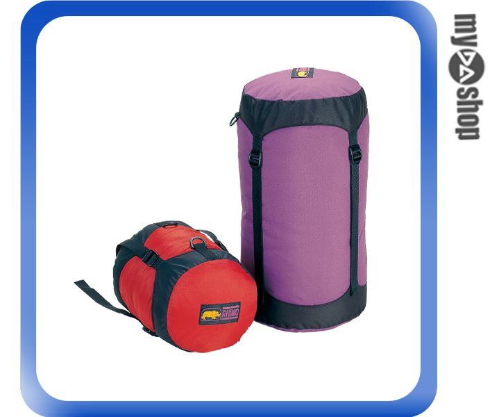 《DA量販店》RHINO 901 犀牛 睡袋壓縮袋 M 戶外 登山 露營 (W07-192)