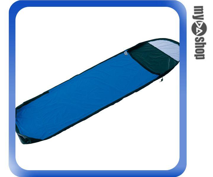 《DA量販店》RHION 犀牛 930 睡袋套 多用途露宿袋 戶外 登山 露營 (W07-249)
