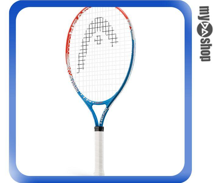 《DA量販店》HEAD Novak 23 兒童 網球拍 運動(W92-0029)
